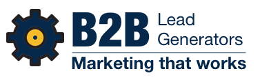 B2B Lead Generators Logo